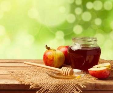 Яблочный уксус при простуде - рецепты яблочного уксуса от температуры и боли в горле.
